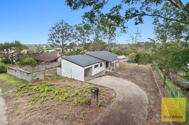 80 Chapel Hill Road, Chapel Hill QLD 4069
