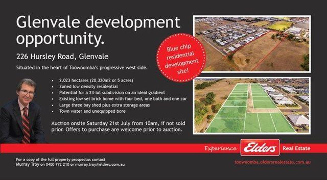 226 Hursley Road, Glenvale QLD 4350