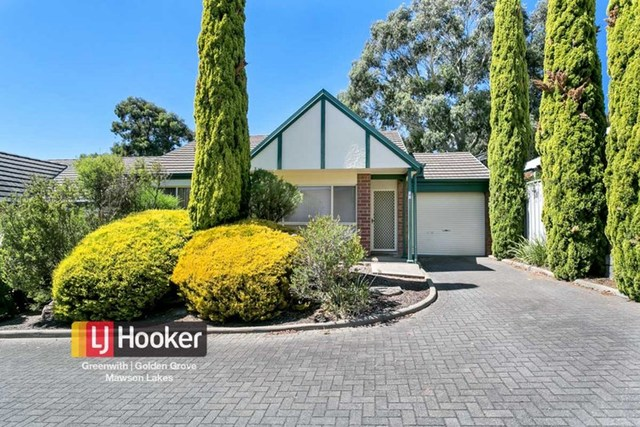 13/21-23 Roycroft Place, Golden Grove SA 5125