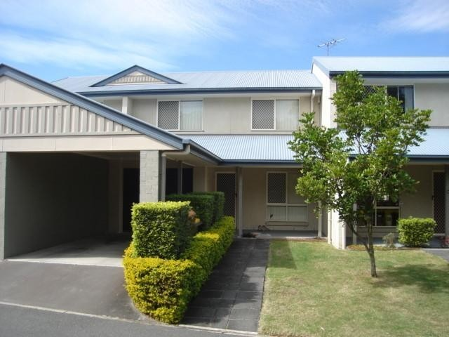 Townhouse 6/1819 Wynnum Road, Tingalpa QLD 4173