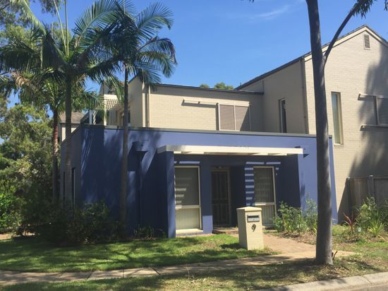 9 Zatopek Avenue, NSW 2127