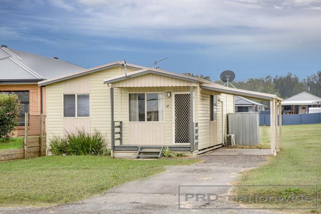 47 Kent Street, Greta NSW 2334
