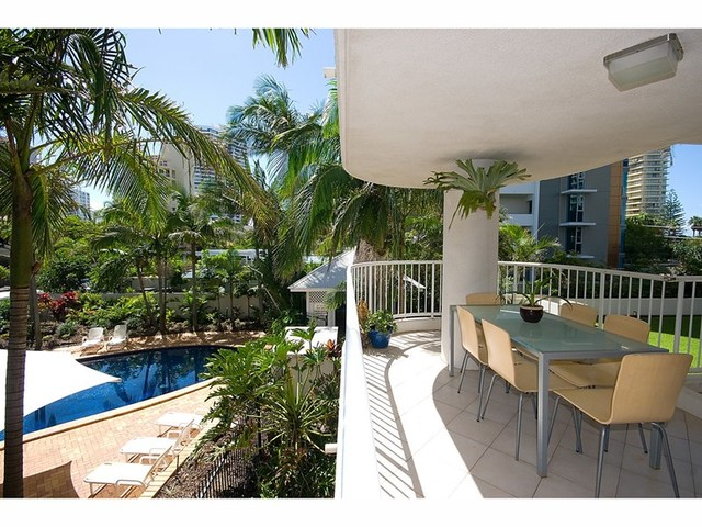 Main Beach Tower, 20 Cronin Avenue, Main Beach QLD 4217