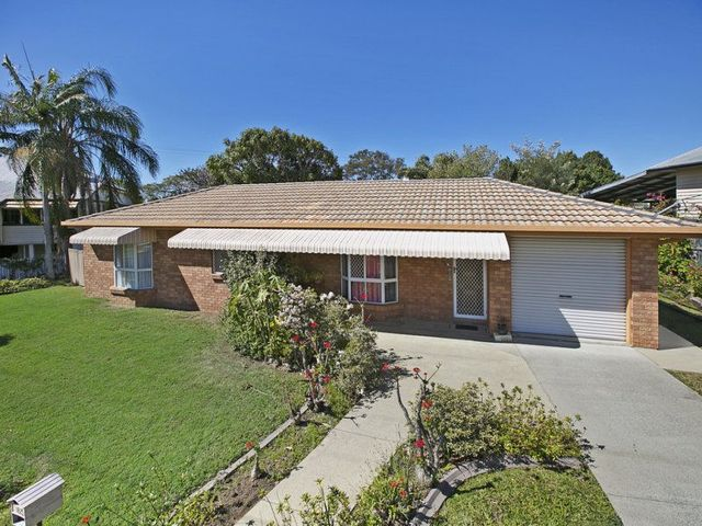 No 365 Wynnum North Road, Wynnum QLD 4178