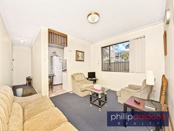4/120 Woodburn Road, NSW 2141