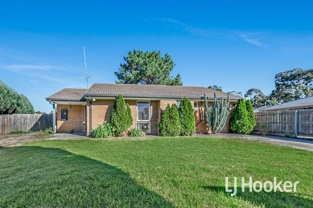15 Narellan Drive, Hampton Park VIC 3976