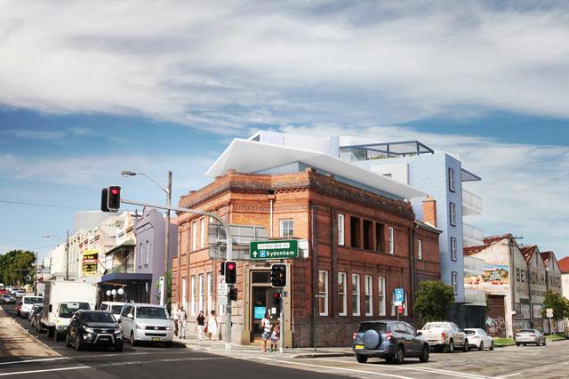 8/4 Livingstone Rd, NSW 2049