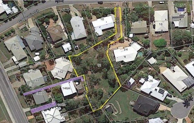 12 Gapparis St, Kin Kora QLD 4680