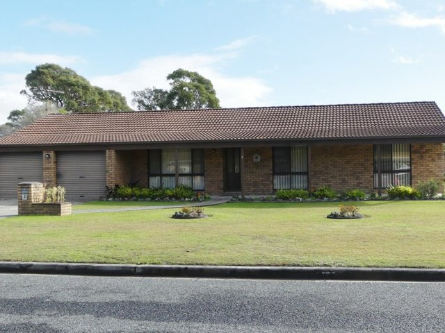 2 The Cove, Forster NSW 2428