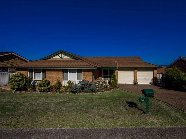 14 Baurea Close, Edgeworth NSW 2285