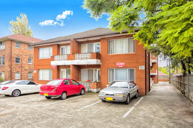 6/493 Liverpool Road, NSW 2135