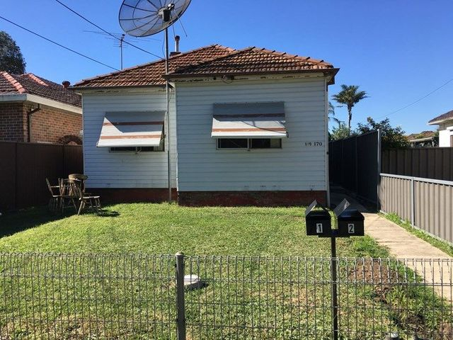 1/170 Chisholm Road, NSW 2144