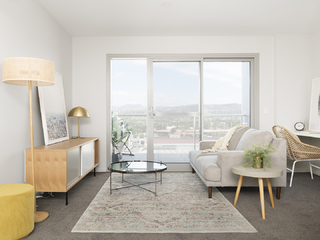 Southport - 1 Bedroom + Study Apartment
