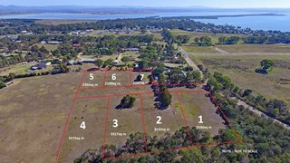 Lot 7, 86 Eagle Point Road