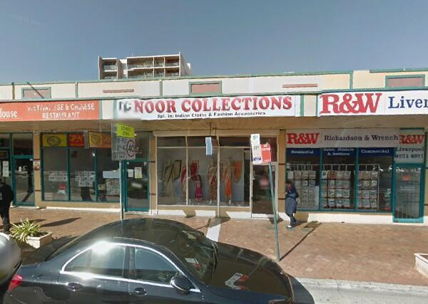 Shop/44 Railway Street, Liverpool NSW 2170