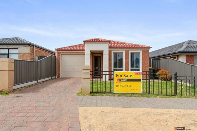 19 St Clair Avenue, Andrews Farm SA 5114
