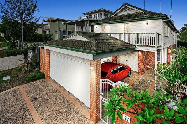 14 Russell Avenue, QLD 4170