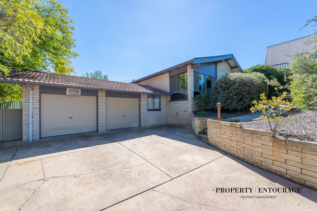 18 Vickers Crescent, ACT 2615