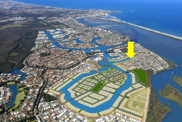 27 Marina View Drive, Pelican Waters QLD 4551