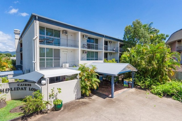 259 Sheridan Street, Cairns North QLD 4870