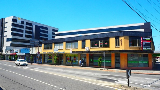 Suite 3/106 Foster Street, Dandenong VIC 3175