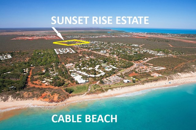 Sunset Rise Estate, WA 6725
