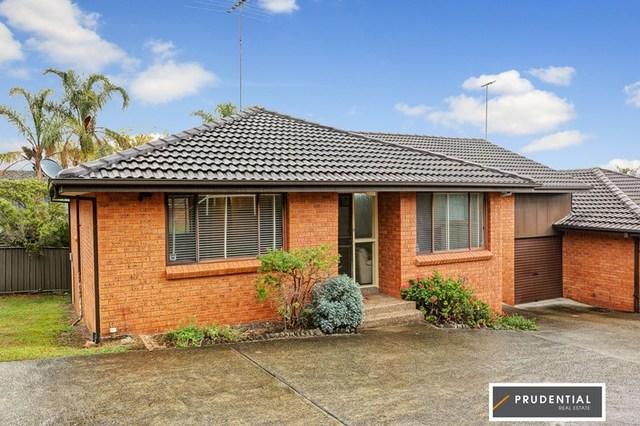 7/14 Stewart Street, Campbelltown NSW 2560