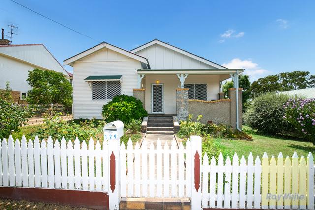 129 Jeffrey Street, NSW 2350