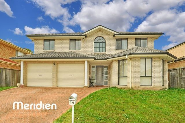 44 Mailey Circuit, NSW 2155