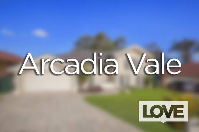 (no street name provided), Arcadia Vale NSW 2283