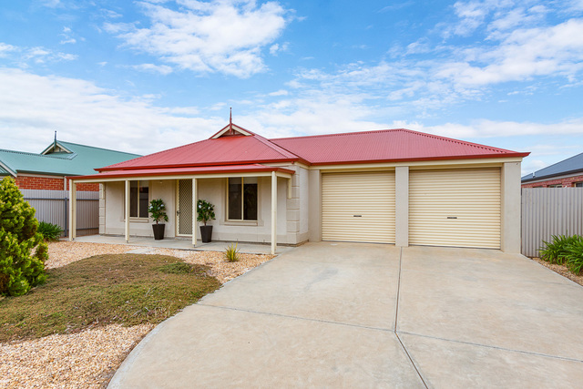 21 Ovens Avenue, Murray Bridge SA 5253