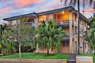 1/117 Clarence Road, Indooroopilly QLD 4068 Address