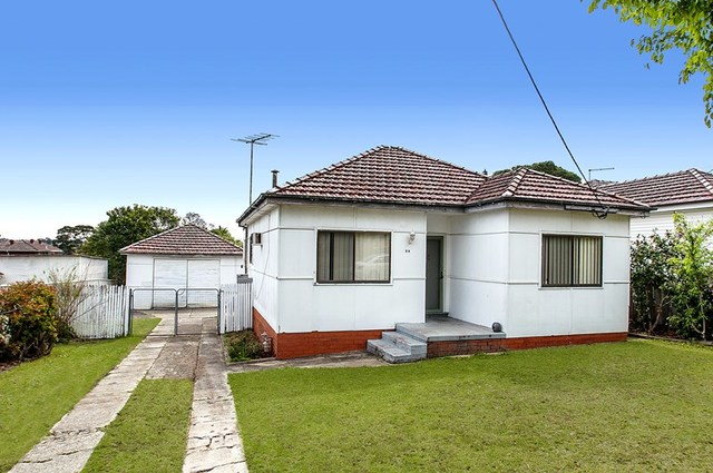 28 Frances Street, South Wentworthville NSW 2145