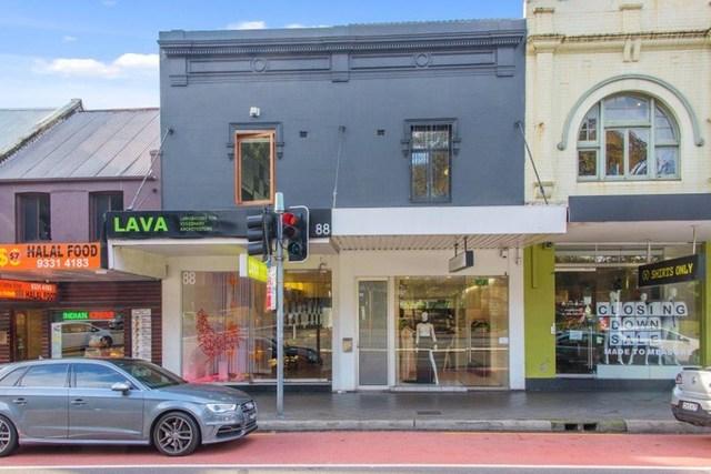 90 Oxford Street, Paddington NSW 2021