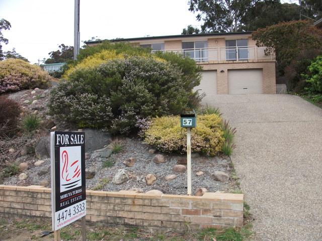 57 Coogee Street, Tuross Head NSW 2537