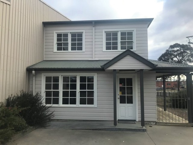 Unit 2/2-16 O'Sullivan Place, Goulburn NSW 2580
