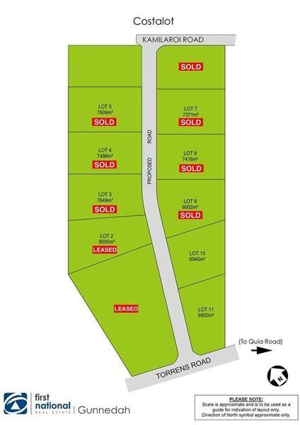 'Costalot'/2-10 Allgayer Drive, Gunnedah NSW 2380