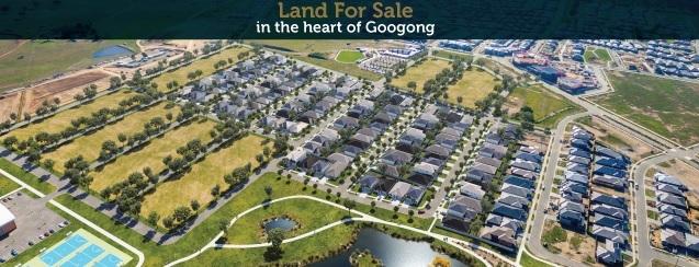 The Meadows Googong, Zealie Bend, Googong - The Meadows Googong, Zealie Bend, Googong, NSW 2620