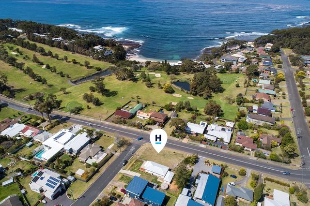 77 Golf Avenue, Mollymook NSW 2539