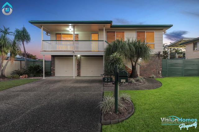 22 Feuerriegel Rd, Bald Hills QLD 4036