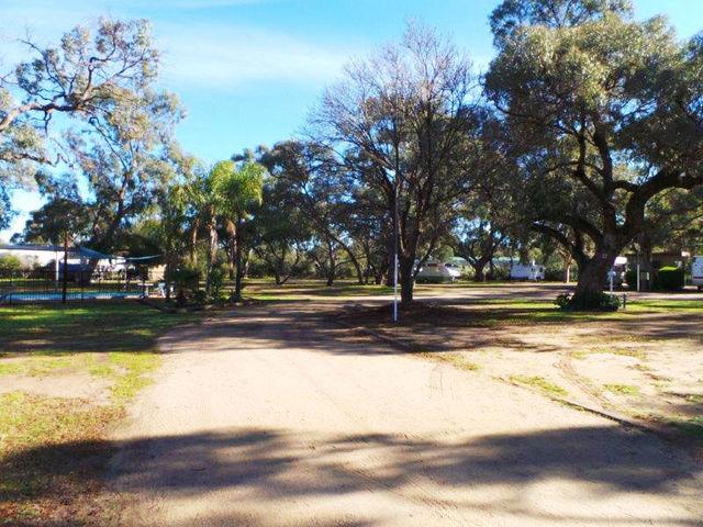 (no street name provided), Hay NSW 2711