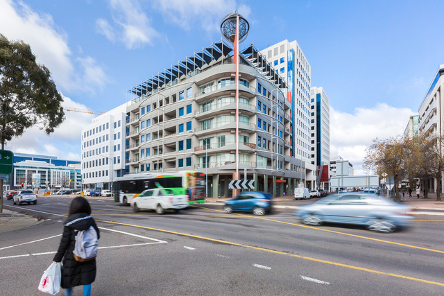 610/16 Moore Street, City ACT 2601