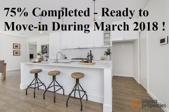 Kitchen - Guide Only