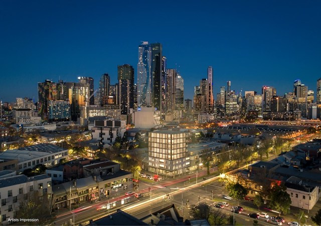 341-347 Queensberry Street, North Melbourne VIC 3051