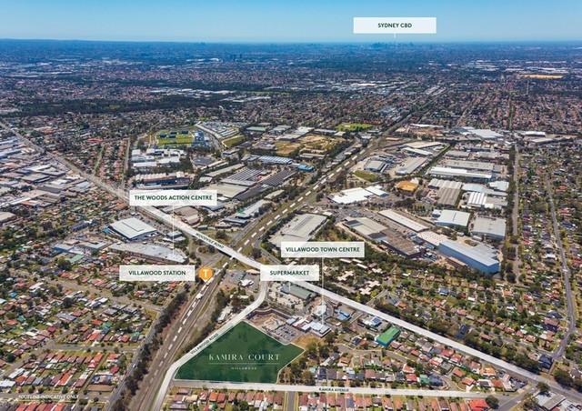 2 Kamira Avenue, Villawood NSW 2163