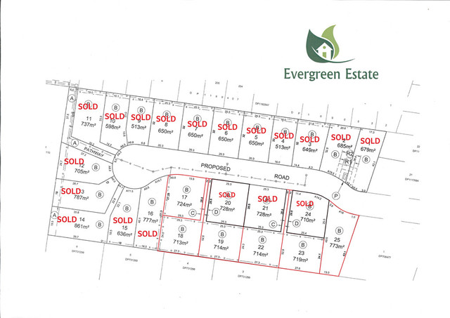 3 (Lot 25) Evergreen Place, NSW 2541