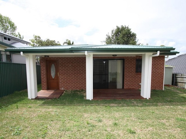 110 Somerville Road, Hornsby Heights NSW 2077