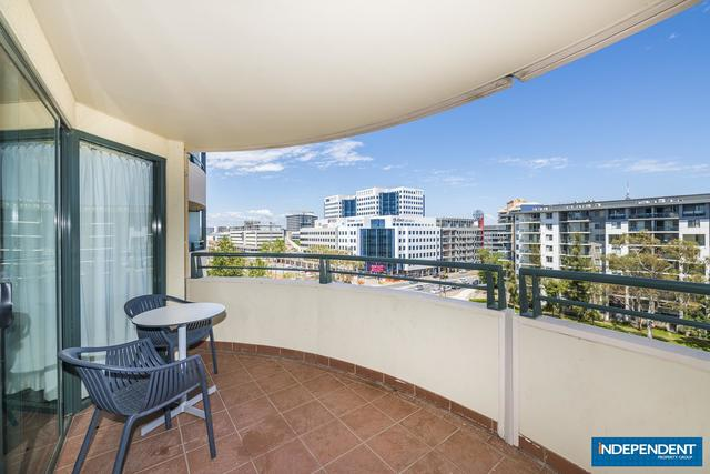 619/74 Northbourne Avenue, ACT 2612