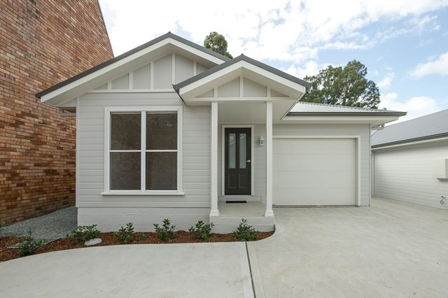 19A - Unit 1 Gillies Street, Rutherford NSW 2320