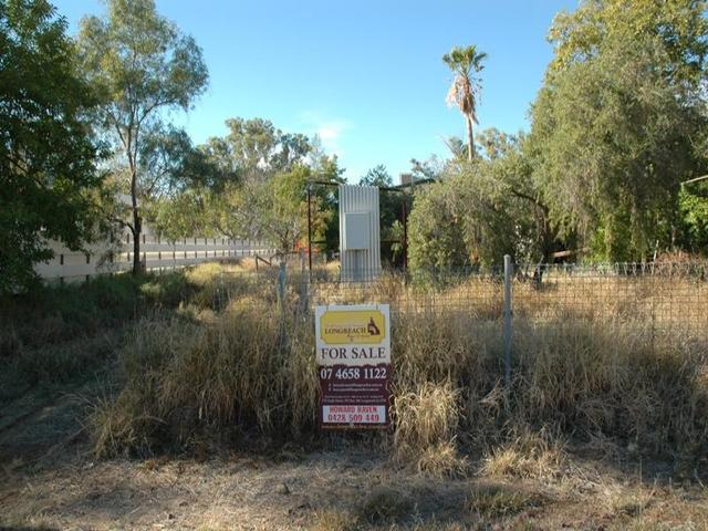 25 Parrot Lane, Longreach QLD 4730